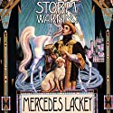 Storm Warning: The Mage Storms, Book 1 (       UNABRIDGED) by Mercedes Lackey Narrated by David Ledoux