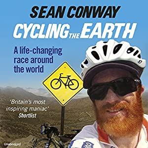 Cycling the Earth Audiobook