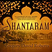 Shantaram | [Gregory David Roberts]