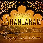 Shantaram | [Gregory David Roberts]