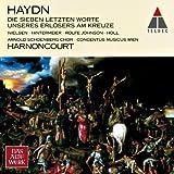 Haydn : Les Sept Dernières Paroles du Christ en Croix