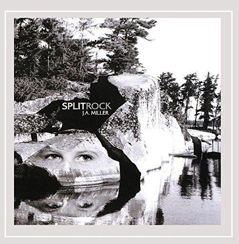 J.A. Miller - Splitrock