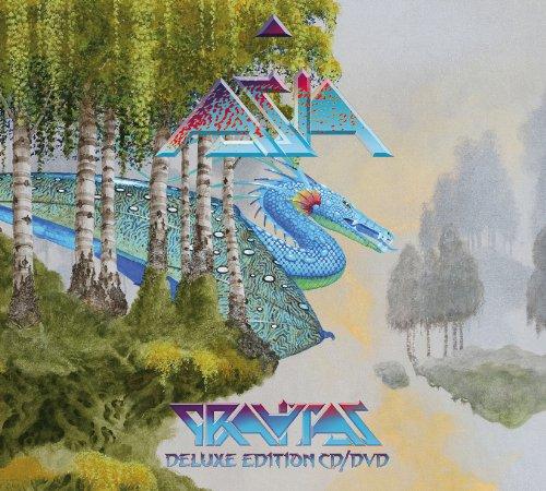 Gravitas CD/DVD