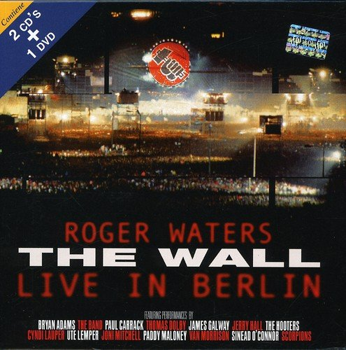 Roger Waters - The Wall- Live In Berlin - Zortam Music