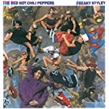 Freaky Styley [Explicit]