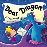 An Vrombaut Dear Dragon