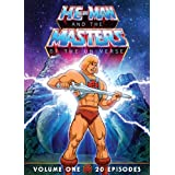 He-Man & the MOTU - Volume 1