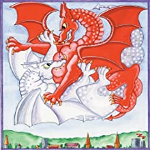 Welsh Fairy Tales (       ABRIDGED) by Faye Saxeby Narrated by Angharad Rees