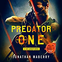 Predator One: A Joe Ledger Novel (       UNABRIDGED) by Jonathan Maberry Narrated by Ray Porter
