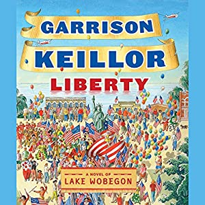 Liberty Audiobook
