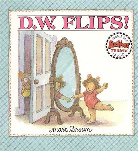 D.W. Flips (D. W. Series)