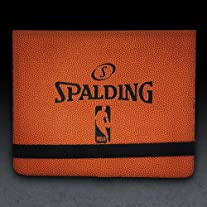 NBA Deluxe Coaches iPad® 2 Case with Court Board by Spalding