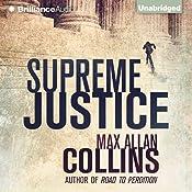 Supreme Justice | Max Allan Collins