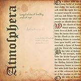 ATMOSPHERA - Lady Of Shalott [1977 ISAREL Prog 2015 Re 180 Gr Vinyl LP BLACK]