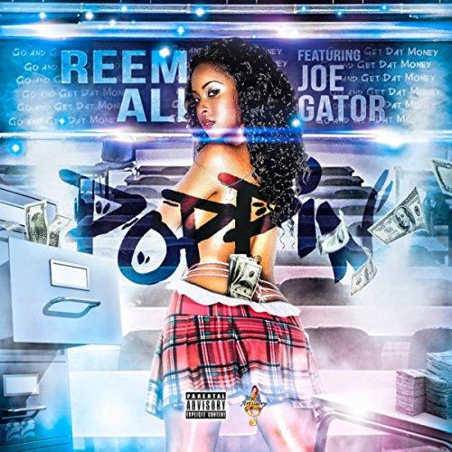 Reem Ali Feat. Joe Gator-Poppin-WEB-2014-SPANK Download