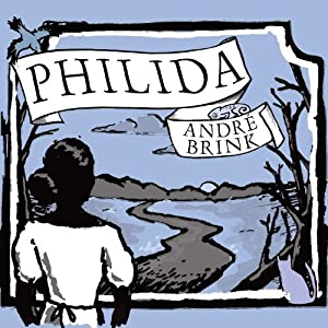 Philida Audiobook