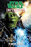 Infinities: A New Hope: Vol. 4 (Star Wars: Infinities)