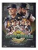 Olmos y Robles 2 temporada DVD España