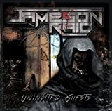 Uninvited Guests by Jameson Raid (2015-05-04)