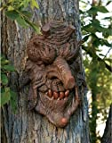 Poison Oak: Greenman Tree Sculpture