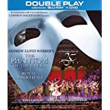The Phantom of the Opera at the Royal Albert Hall - Double Play (Blu-ray + DVD) [Region Free]by Ramin Karimloo