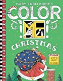 img - for Mary Engelbreit's Color ME Christmas Coloring Book book / textbook / text book