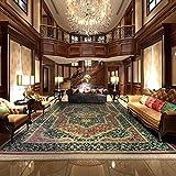 WSS Luxury gift premium silk blanket woven carpets carpet size 3M*4m , 3 m * 4 m