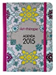 AGENDA ART-TH�RAPIE 2015