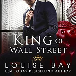 King of Wall Street Hörbuch