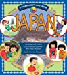 Japan: Over 40 Activities to Experience Japan - Past and Present (Kaleidoscope Kids) (Kaleidoscope Kids Books (Williamson Publishing))