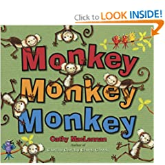Monkey Monkey Monkey