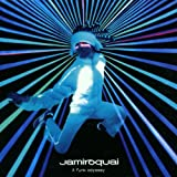 echange, troc Jamiroquai - A Funk Odyssey