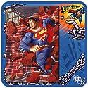 Superman Comic Puzzle Brick 500pc Jigsaw Puzzle
