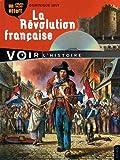 echange, troc Dominique Joly - La Révolution française (1DVD)