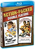 Dirty Mary, Crazy Larry / Race With The Devil [Blu-ray]