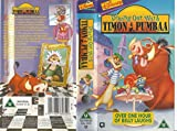 Timon And Pumbaa: Dining Out With Timon And Pumbaa - Volume 2 [VHS]