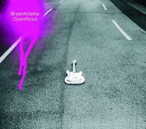 Bryan Adams - Open Road - Zortam Music