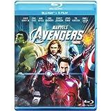 The Avengers (Blu-Ray + E-Copy)di Robert Downey Jr.