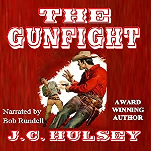 The Gunfight Audiobook