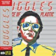 The Age Of Plastic - Paper Sleeve - CD Vinyl Replica Deluxe