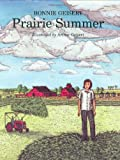 img - for Prairie Summer book / textbook / text book