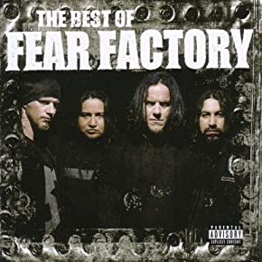 Image of Fear Factory