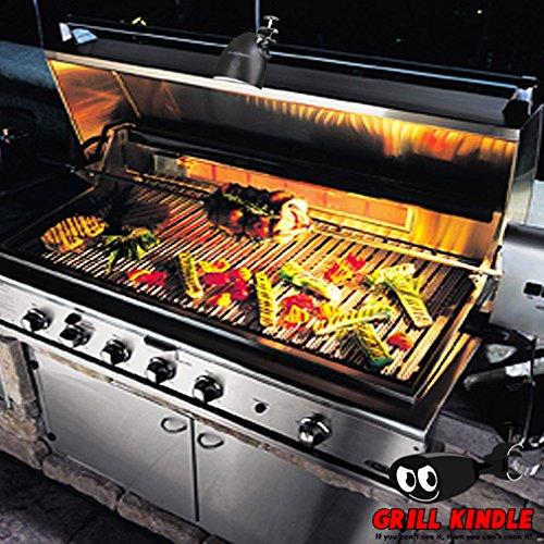 Product Description: BBQ GRILL LIGHT: ...