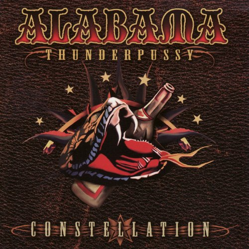 Alabama Thunder Pussy-Constellation-CD-FLAC-2000-THEVOiD Download