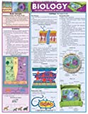 Biology (Quickstudy Reference Guides - Academic)