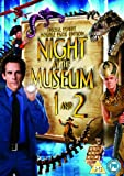 Night at the Museum / Night at the Museum 2 Double Pack [DVD] [2006]