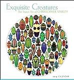 Exquisite Creatures 2014 Calendar