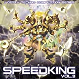 SPEEDKING VOL.3