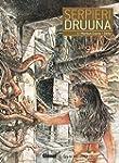 Druuna Tome 1 : Morbus Gravis - Delta