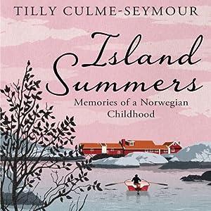 Island Summers Audiobook